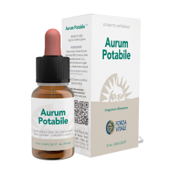 AURUM POTABILE