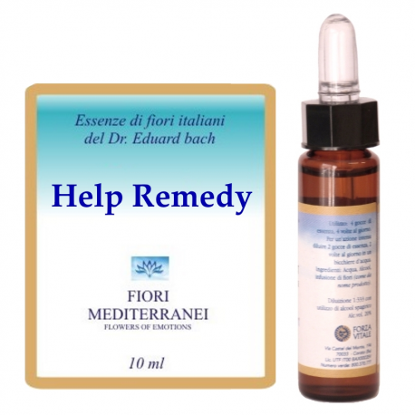 Help Remedy
