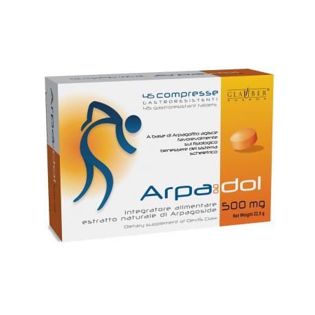 ARPAGODOL 45 CPR