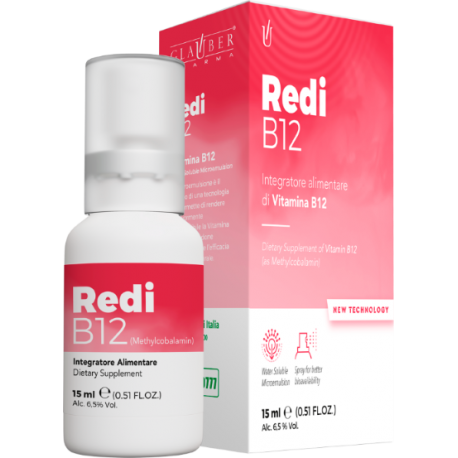 REDI B12 SPRAY