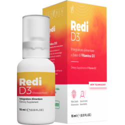 REDI  D3  SPRAY